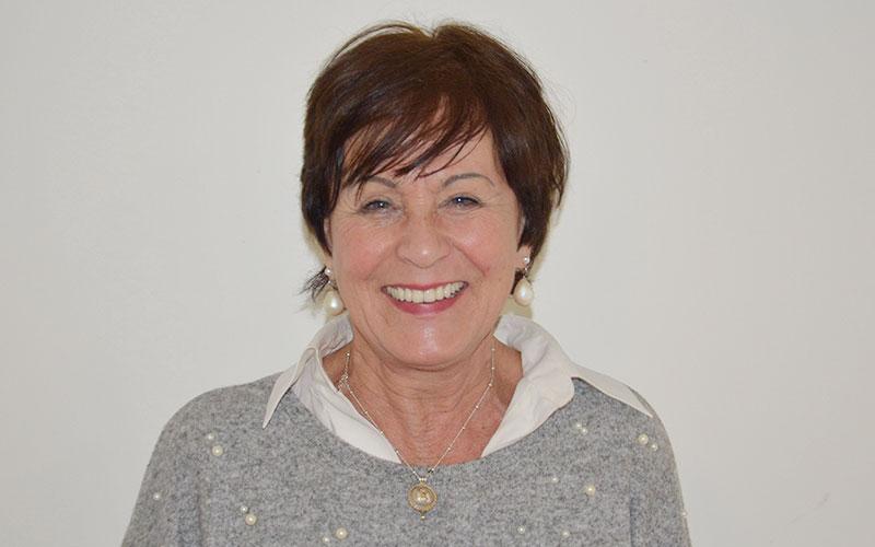 Ursula Heine-Varias