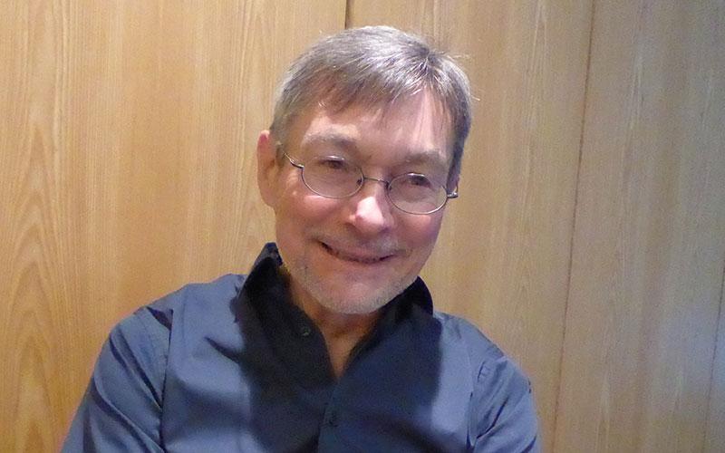 Wolfgang Brauer